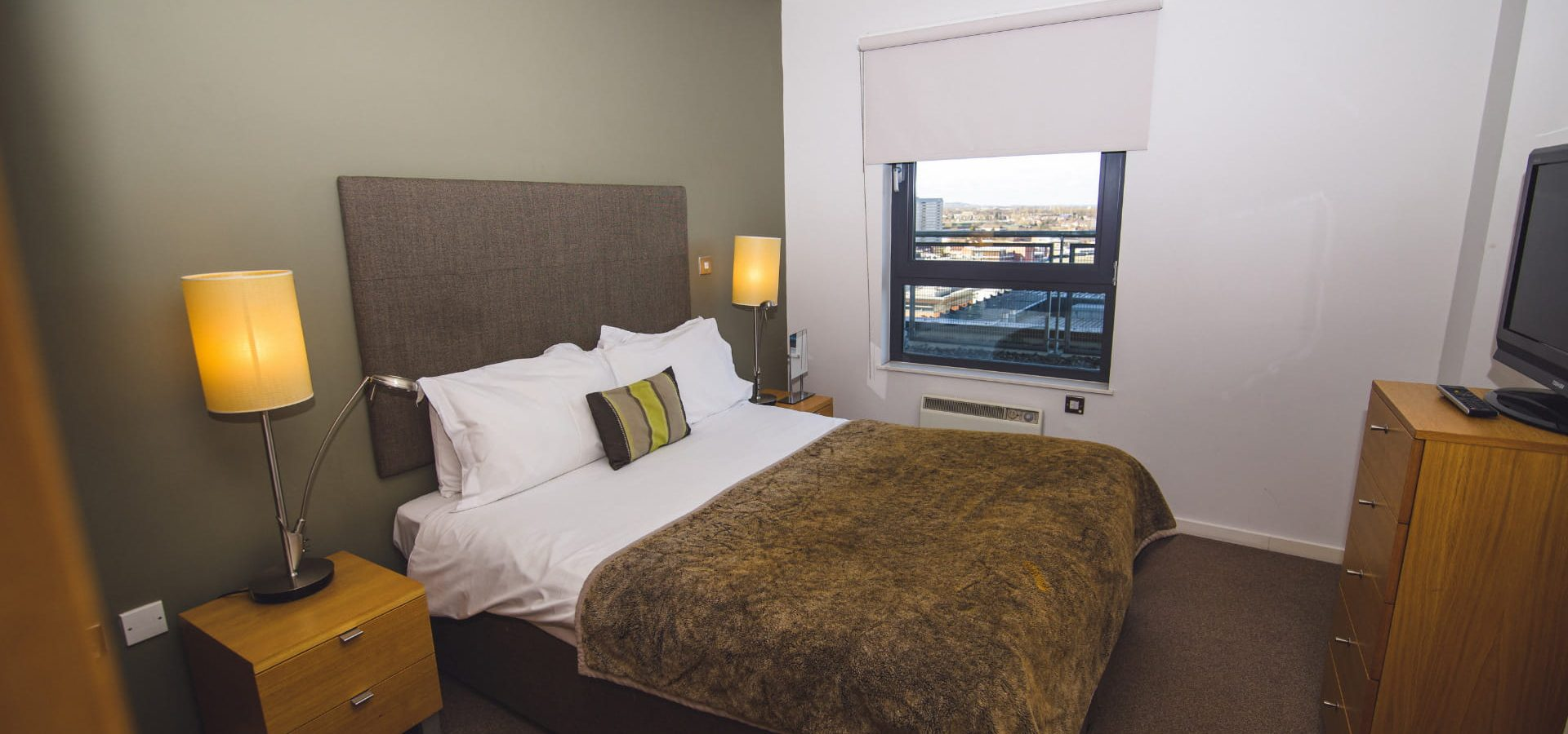 SACO Serviced Apartments in Birmingham | Brindleyplace ...